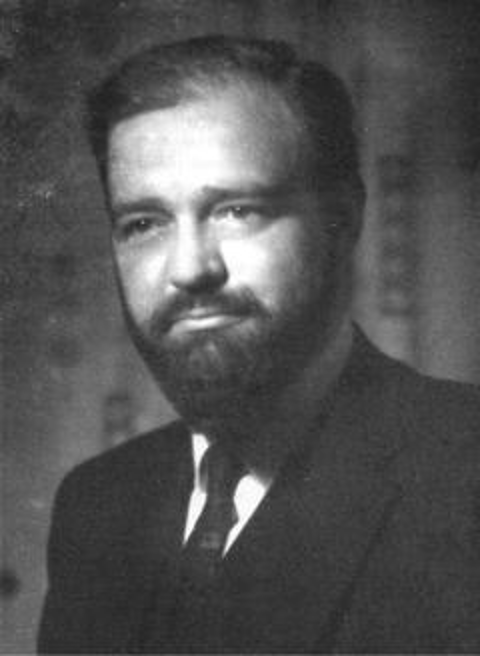 Anthony Stafford Beer (1926-2002)